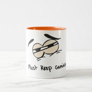 Gami Gaming Mug