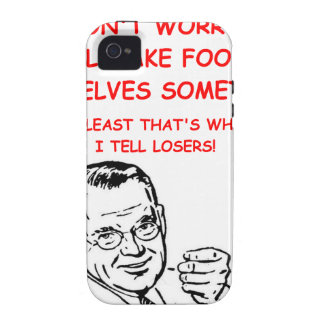 gaming and sports joke vibe iPhone 4 case