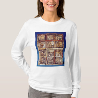 Gaming board, animals of the field and forest T-Shirt