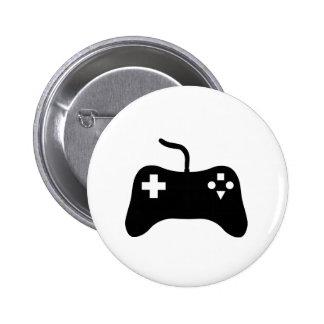 Gaming Console Pin
