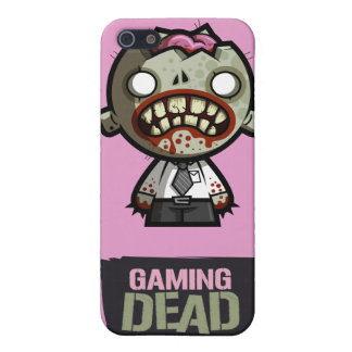 Gaming Dead Pink Different iPhone Case iPhone 5 Case