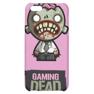Gaming Dead Pink Different iPhone Case iPhone 5C Cases