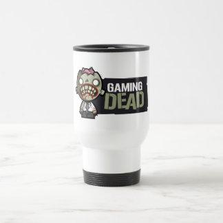 Gaming Dead Travel Mug