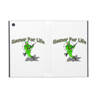 Gaming For Life FPS Cases For iPad Mini