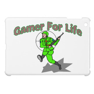 Gaming For Life FPS Case For The iPad Mini