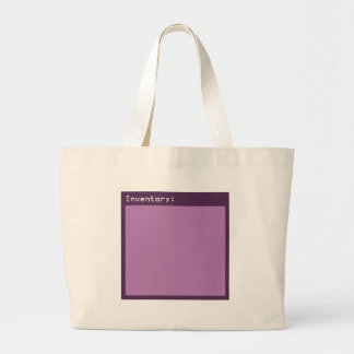 Gaming Inventory Bag