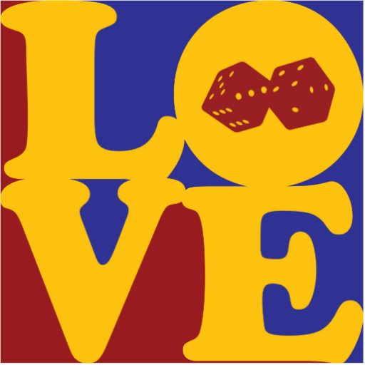 Gaming Love Cut Outs