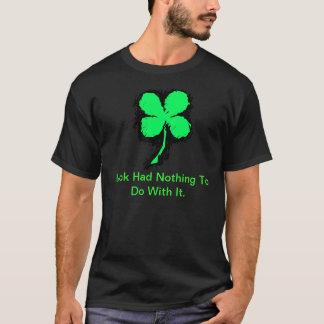 Gaming Luck T-Shirt