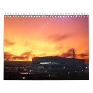 Gaming Stylez Photo Calendar