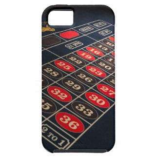 Gaming Table Roulette Las Vegas iPhone SE/5/5s Case