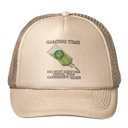 Gaming Time - Soda IV Hat