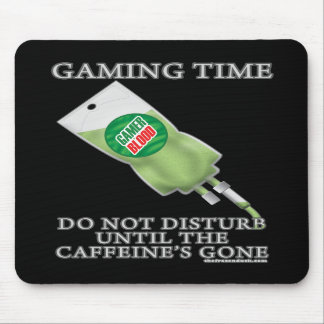 Gaming Time - Soda IV Mouse Pads