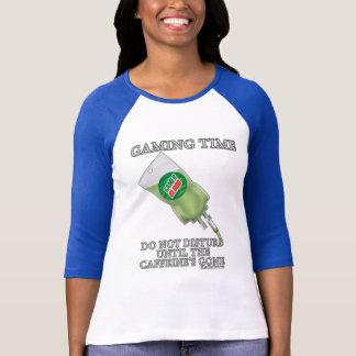 Gaming Time - Soda IV T-Shirt