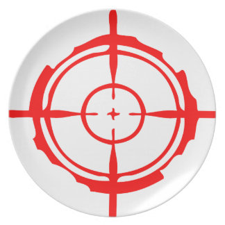 GamingFace  Class Imperial Agent Party Plates