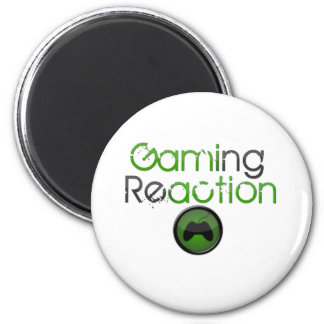 GamingReaction Generic 2 Inch Round Magnet