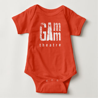 Gamm Theatre - Baby Bodysuit