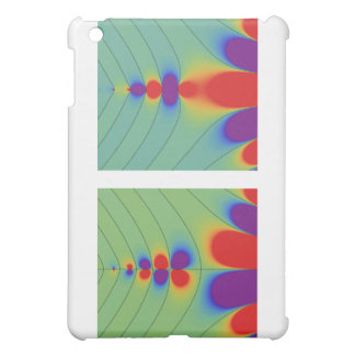 Gamma function case for the iPad mini