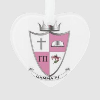 Gamma pi del amor