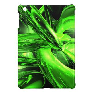 Gamma Radiation Abstract iPad Mini Cover