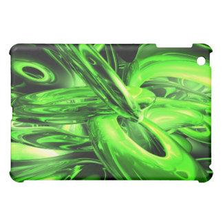 Gamma Radiation Abstract  iPad Mini Covers