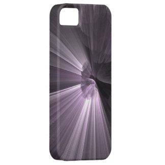 Gamma Ray Burst iPhone SE/5/5s Case