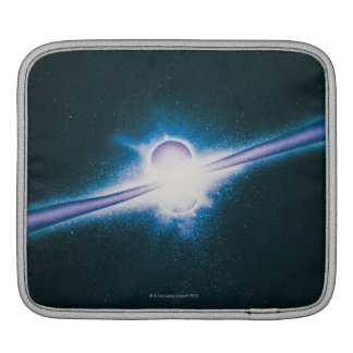Gamma-Ray Bursts iPad Sleeves