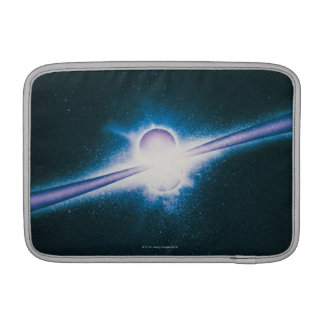 Gamma-Ray Bursts MacBook Sleeve