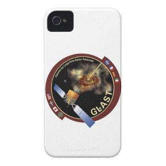 Gamma-ray Large Area Space Telescope(GLAST) iPhone 4 Covers