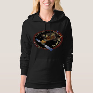 Gamma-ray Large Area Space Telescope (GLAST) Hooded Pullover
