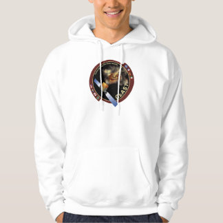 Gamma-ray Large Area Space Telescope(GLAST) Hoodie