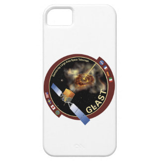 Gamma-ray Large Area Space Telescope (GLAST) iPhone SE/5/5s Case