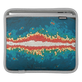 Gamma-Ray Sky Map Sleeves For iPads