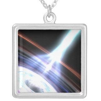 Gamma Rays in Galactic Nuclei 2 Pendant