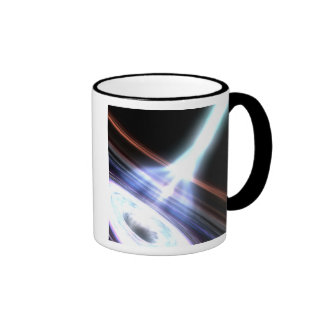 Gamma Rays in Galactic Nuclei 2 Ringer Mug
