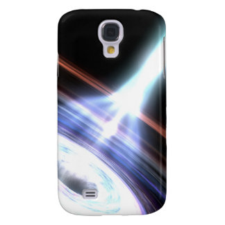Gamma Rays in Galactic Nuclei 2 Samsung Galaxy S4 Cover