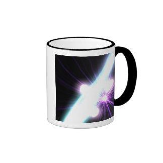 Gamma Rays in Galactic Nuclei 3 Ringer Mug