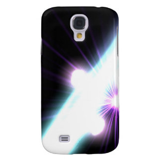 Gamma Rays in Galactic Nuclei 3 Samsung Galaxy S4 Cover