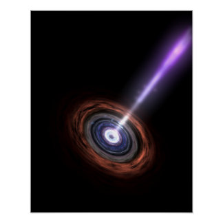 Gamma Rays in Galactic Nuclei Poster