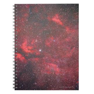 Gamma Star Notebook