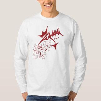 Gamma tech long sleeve T T-Shirt
