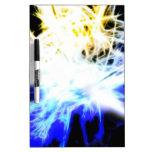 GammaCloud Dry Erase Whiteboard
