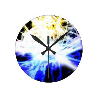 GammaCloud Round Clock