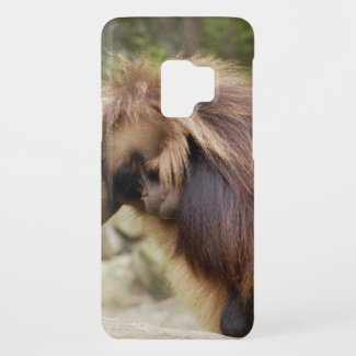 Gammelaffe Case-Mate Samsung Galaxy S9 Case