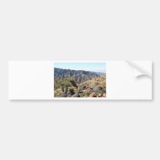 Gammon Ranges, Outback South Australia 2 Bumper Sticker