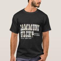 Gammons Gulch Movie Set T-Shirt