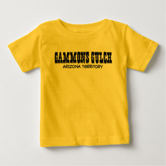 Gammons Gulch Movie Set Tshirt