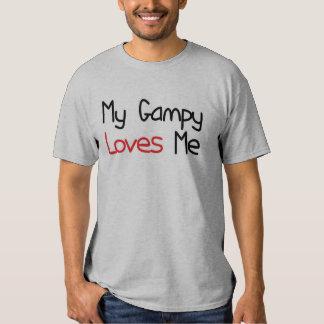 Gampy me ama remeras