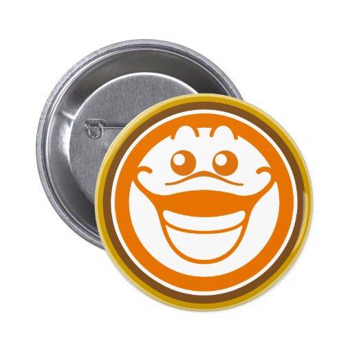 GAMU smile Button