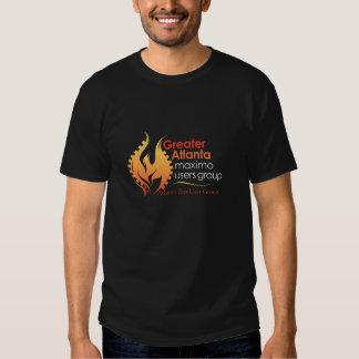GAMUG/ABUG Logo Items T-Shirt