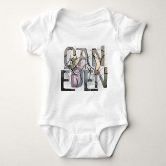 Gan Eden Baby Bodysuit